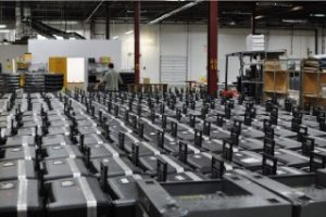 Voting Equipment Maintenance Can Impact Election Results