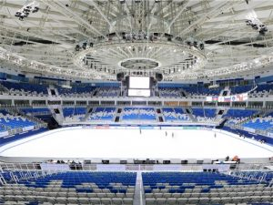 Facilities, Transportation and Infrastructure behind the Sochi Olympic Games
