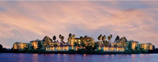 Loews Coronado Bay, San Diego