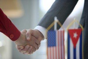Cuban Entrepreneurs and U.S. Big Business