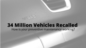 Takata airbag recall causes Japan to reconsider maintenance practices