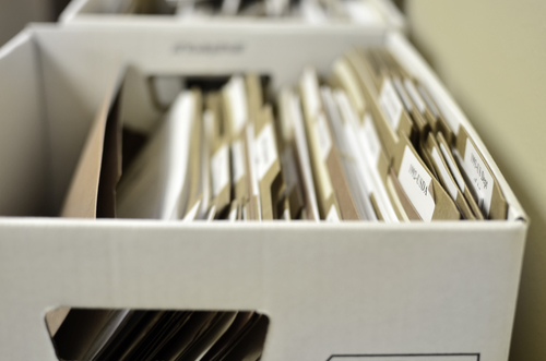 20 Ways Document Management Saves You Money