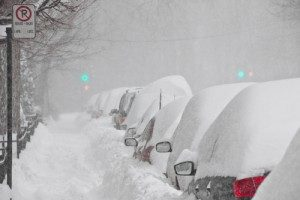Extreme Weather Property Management with an EAM