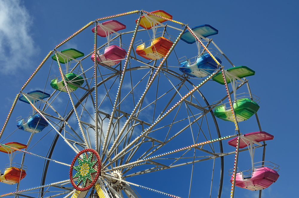 Maintenance malfunction at Ohio fair results in seven visitors badly injured