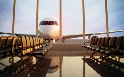Preventive maintenance in airports could reduce power outages