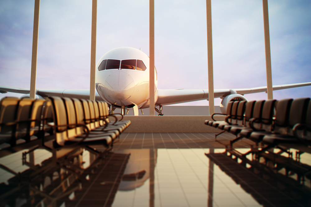 Maintaining Control of a Hectic Airport
