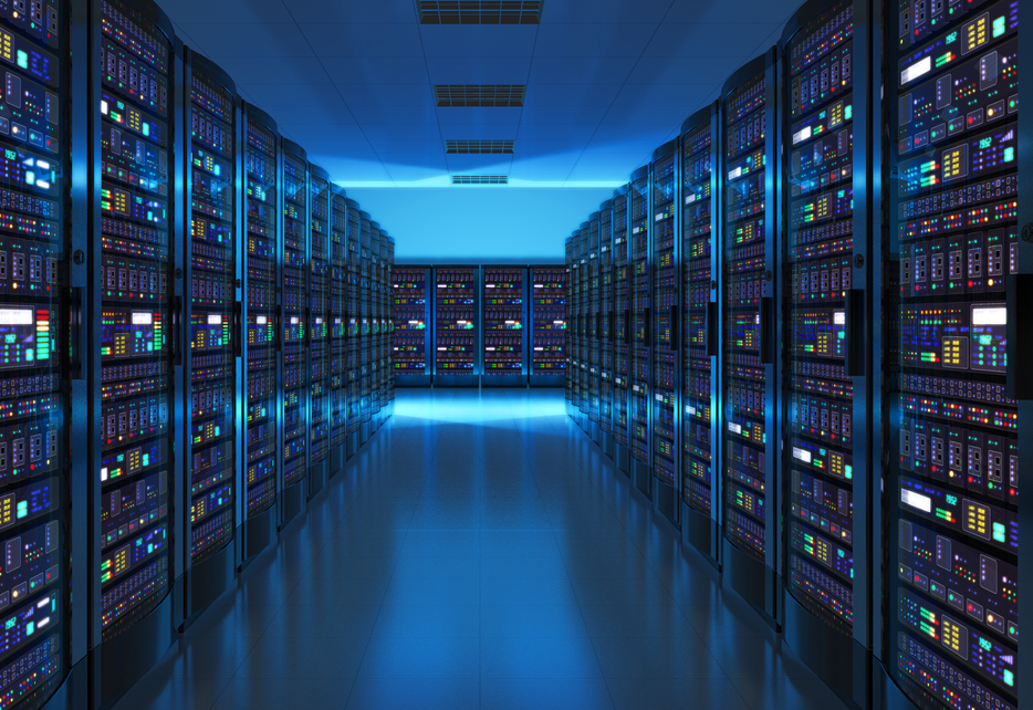 Data Center Continuity