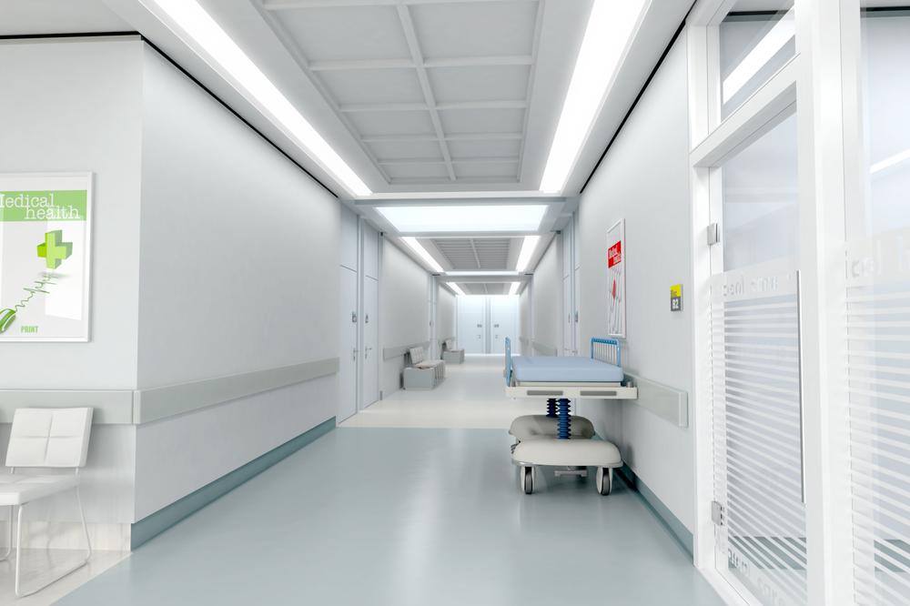Tracking Hospital Maintenance Management