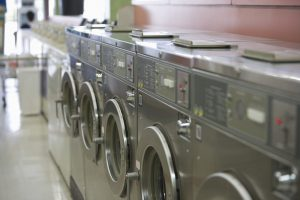 Industrial Laundry Accident Prevention with CMMS