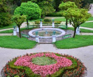 Government Park Preventive Maintenance