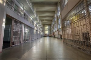 Prison CMMS for Aging Assets