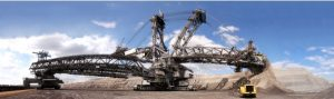 EAM for Deep Sea Mining