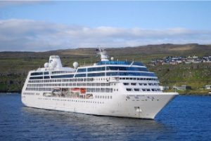 Cruise Ship Ventilation Maintenance