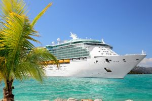 Automating Cruise Ship Maintenance