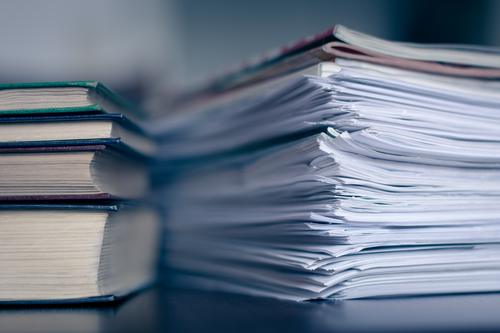 Does EAM Document Handling Save Time and Money?
