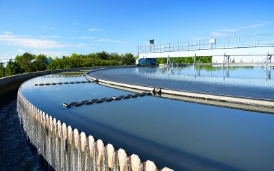 How IoT is Changing the Waste Water Industry