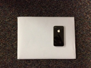 How to Turn Cardboard into a EAM CMMS Document Scanner