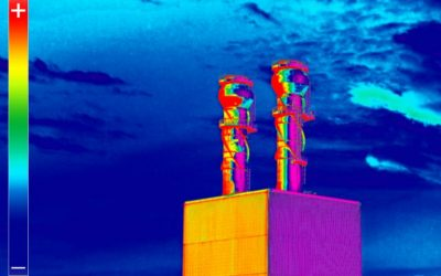 Thermal Imaging to Enhance your Facility CMMS Software