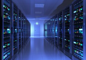 Keeping Data Centers Immaculate