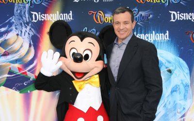 Disney's Streaming Service, Disney+