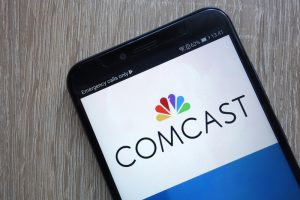 Comcast Using Blockchain Technology for Targeted Advertising