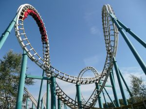 How Amusement Parks Can Detect Abnormalities with Artificial Intelligence