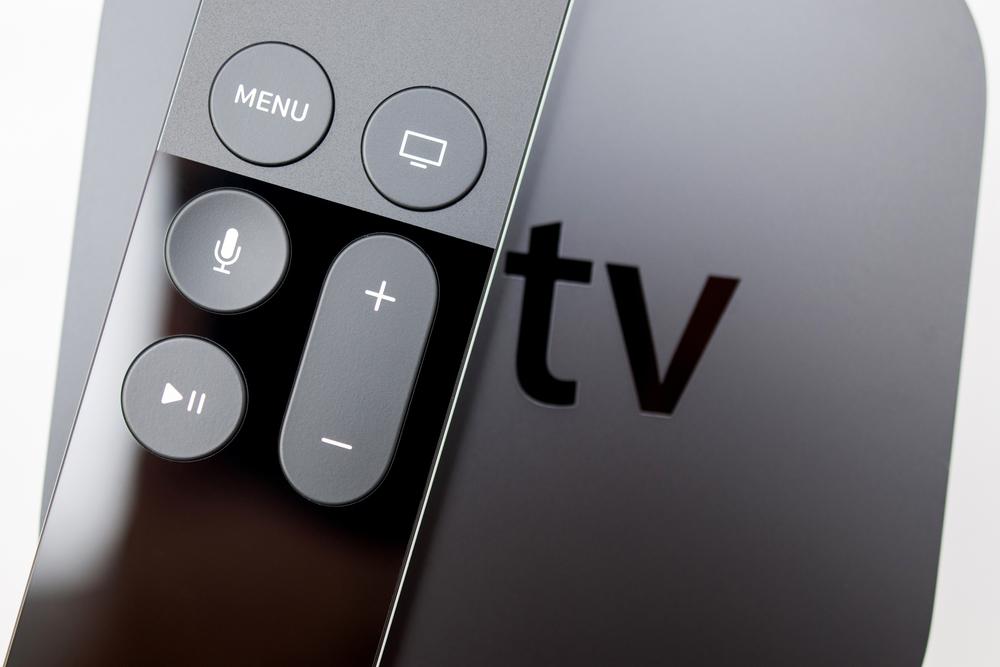 Spectrum Launches on Apple TV