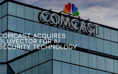 Comcast Acquires BluVector for AI Security Technology