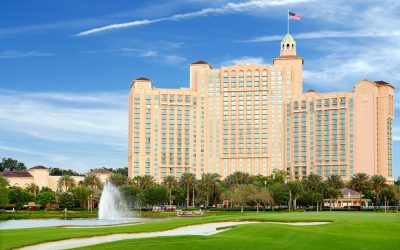 AHLA 5-Star Promise & New Hotel Technology Implementation by 2020