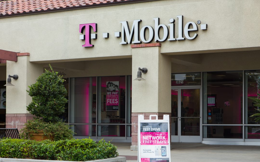 T-Mobile Launches TVision Home to Compete with Cable Providers