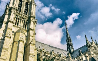 Tragedy at Notre Dame Cathedral Highlights the Need for Additional Fire Life Safety Procedures