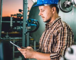 Facility Maintenance Engineer